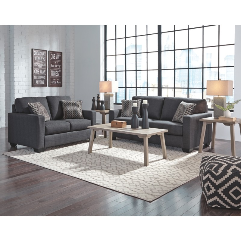 Awesome Benchcraft Bavello Sofa And Loveseat Home Interior And Landscaping Mentranervesignezvosmurscom